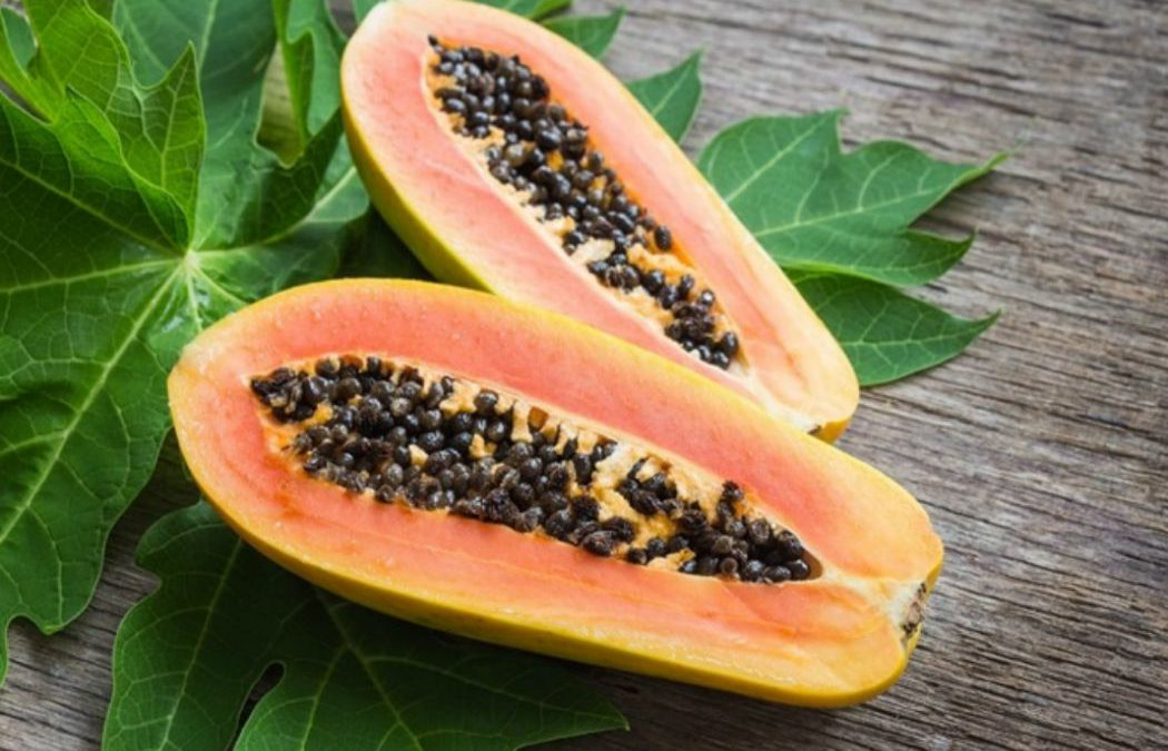6 Promising Foods For Healthy Looking Skin Complexion