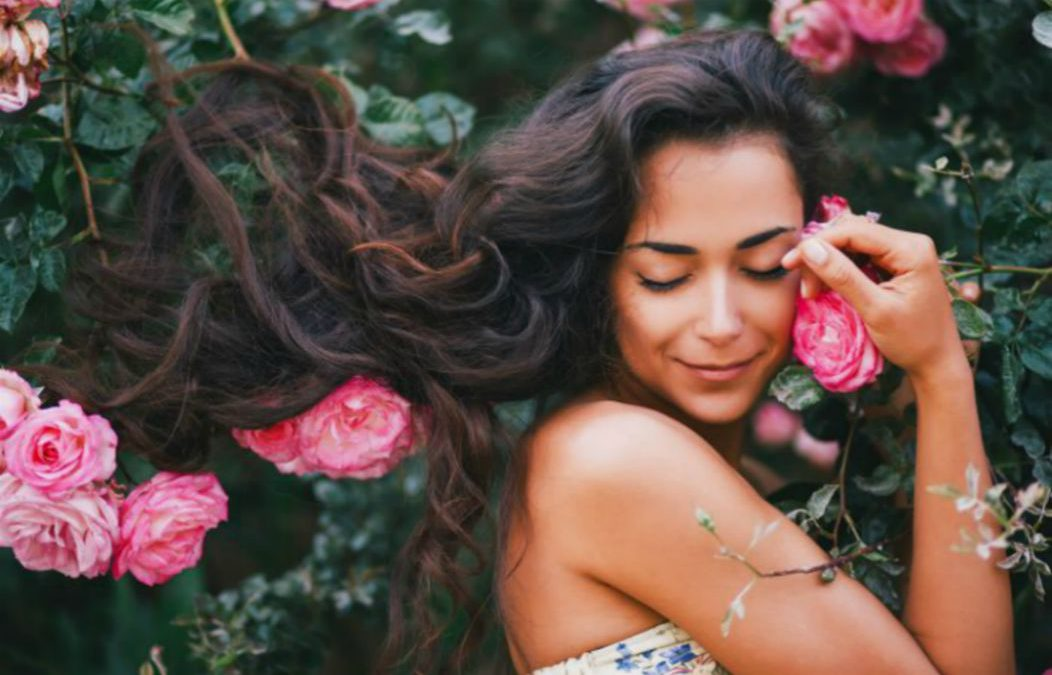 Hello Beautiful! 7 Super Ultimate Ways To Being More Feminine