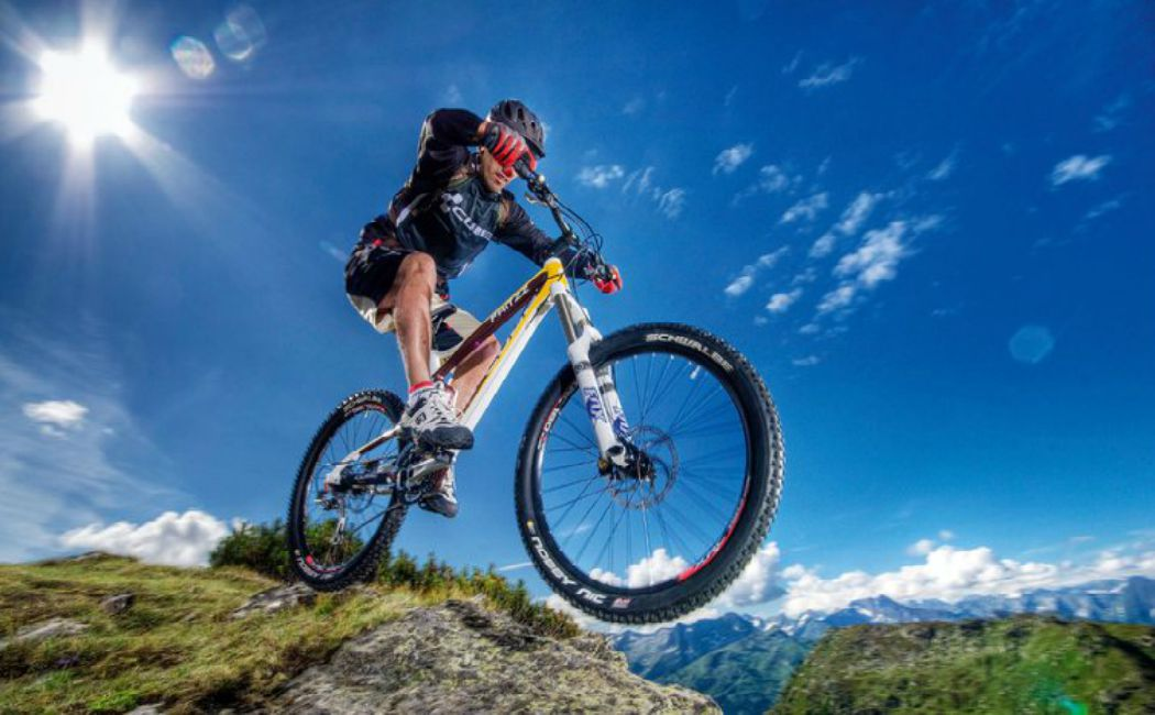 5 Most Stunning Natureful Destinations For Mountain Biking In India