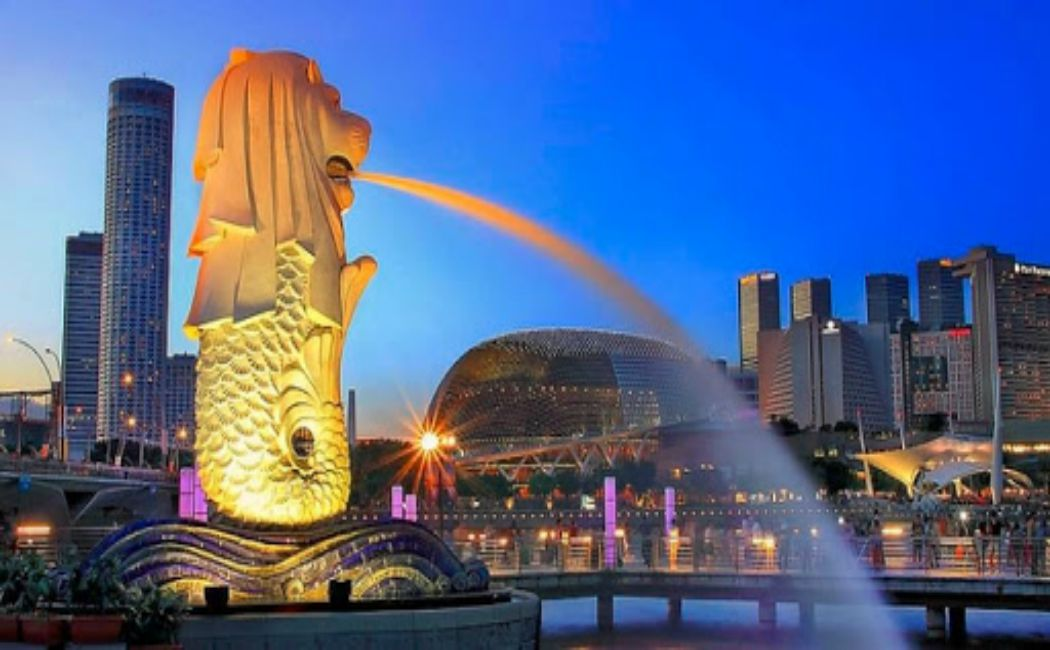 The Little India In Singapore: 5 Breathtaking Locations You Should Visit Sooner