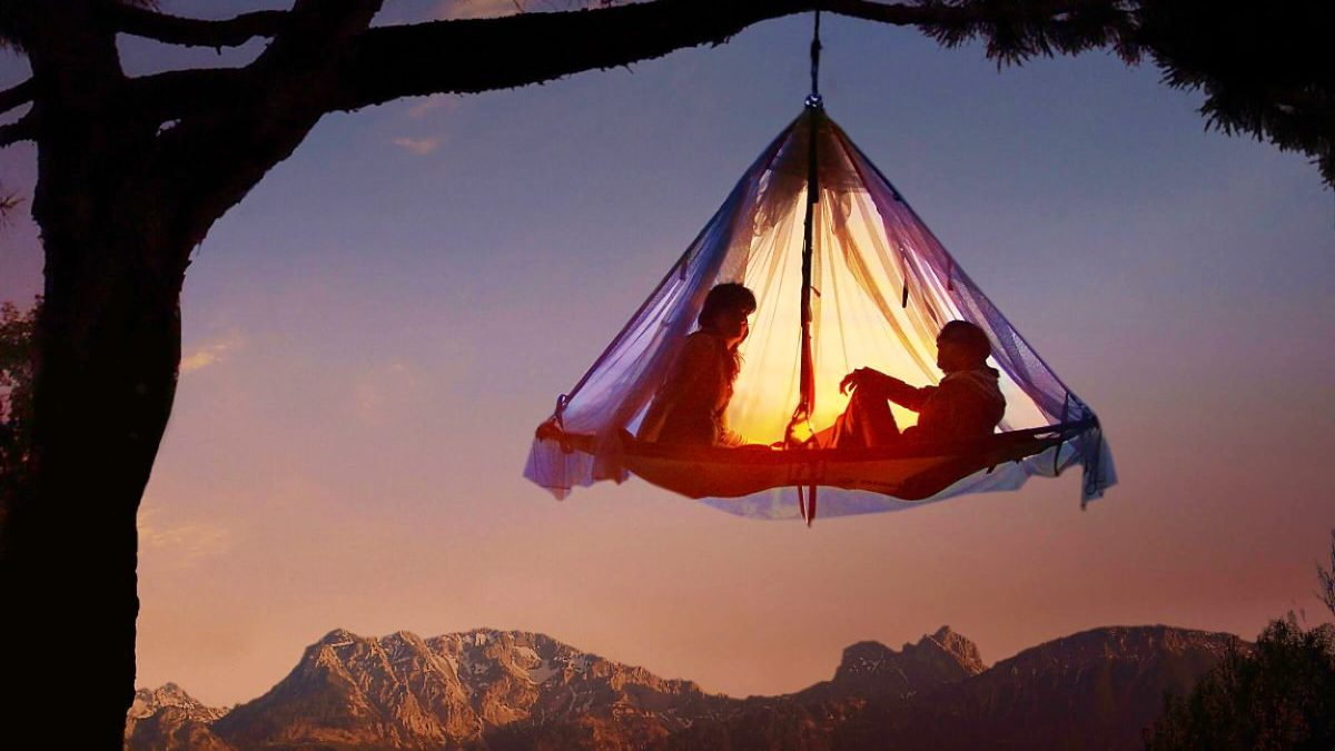 5 Most Stunning Camping Locations In India You Should Visit Sooner