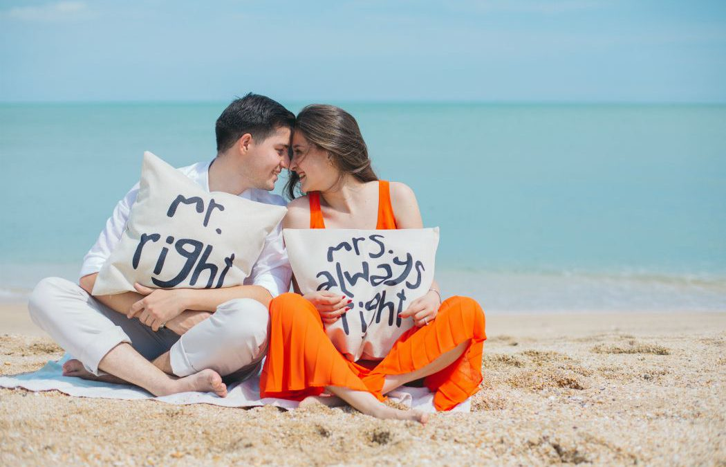 5 Lovable Ways To Show How Crazily Youre In Love With Your Partner