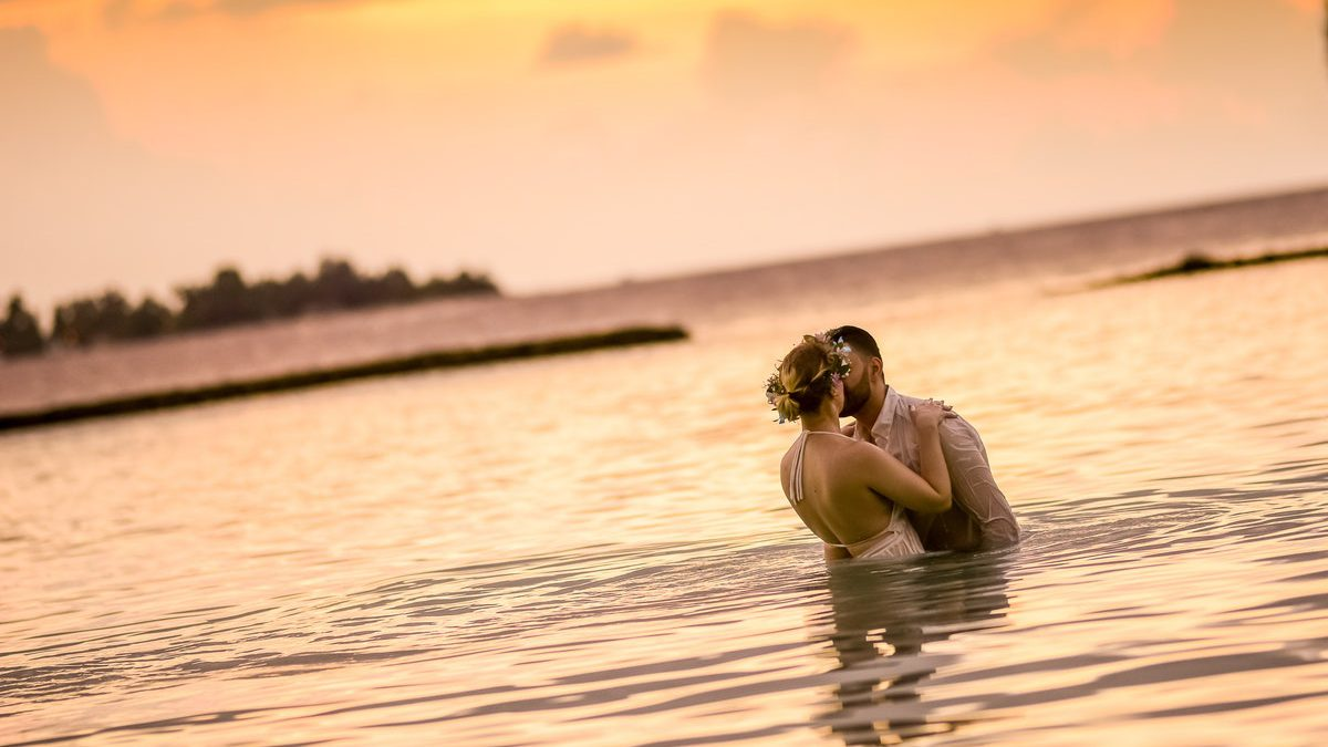 5 Unbelievably Romantic Honey Moon Destinations In India For Every Couple
