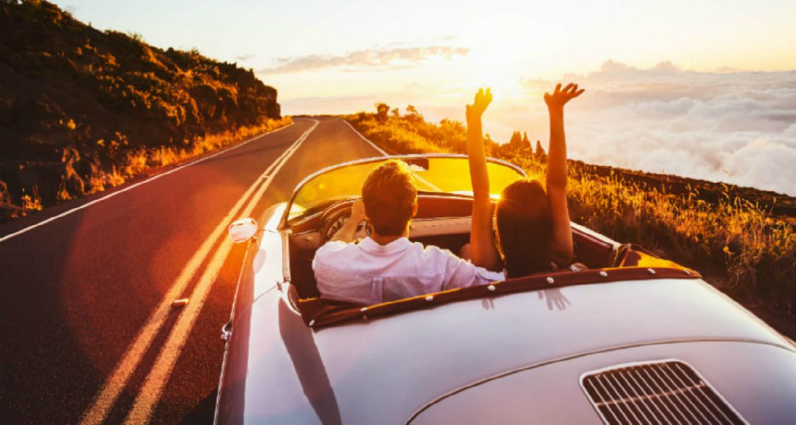 5 Most Romantic Honey Moon Road Trips In India You Should Definitely Travel
