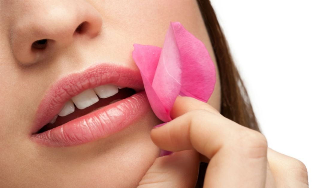 Perfect Pink Lips Pictures, Photos, and Images for