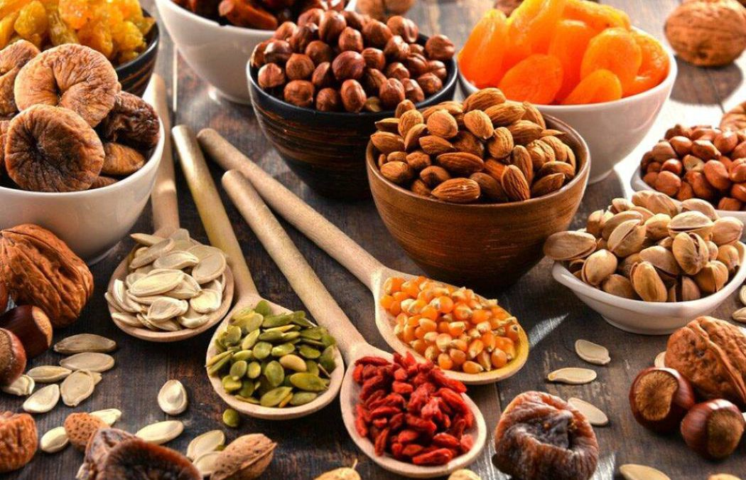 8 Wholesome Dry Fruits And Nuts You Should Eat During This Winter