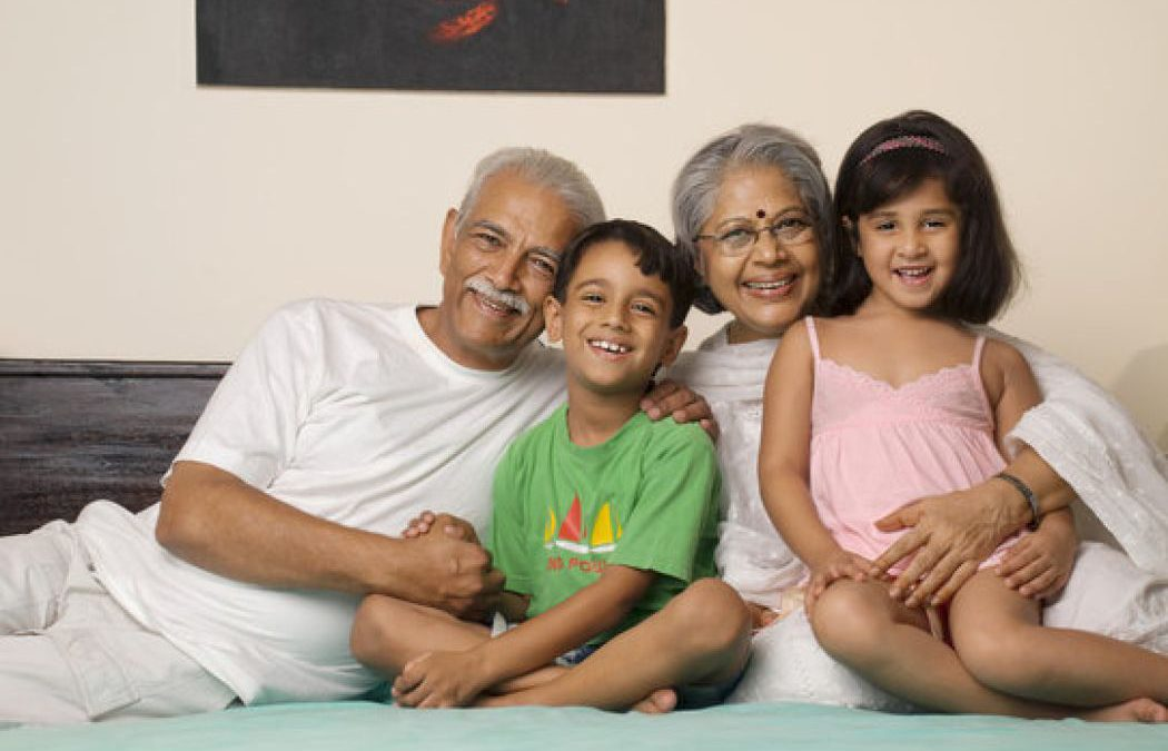 5 Most Significant Life Tips From Our Indian Grand Parents