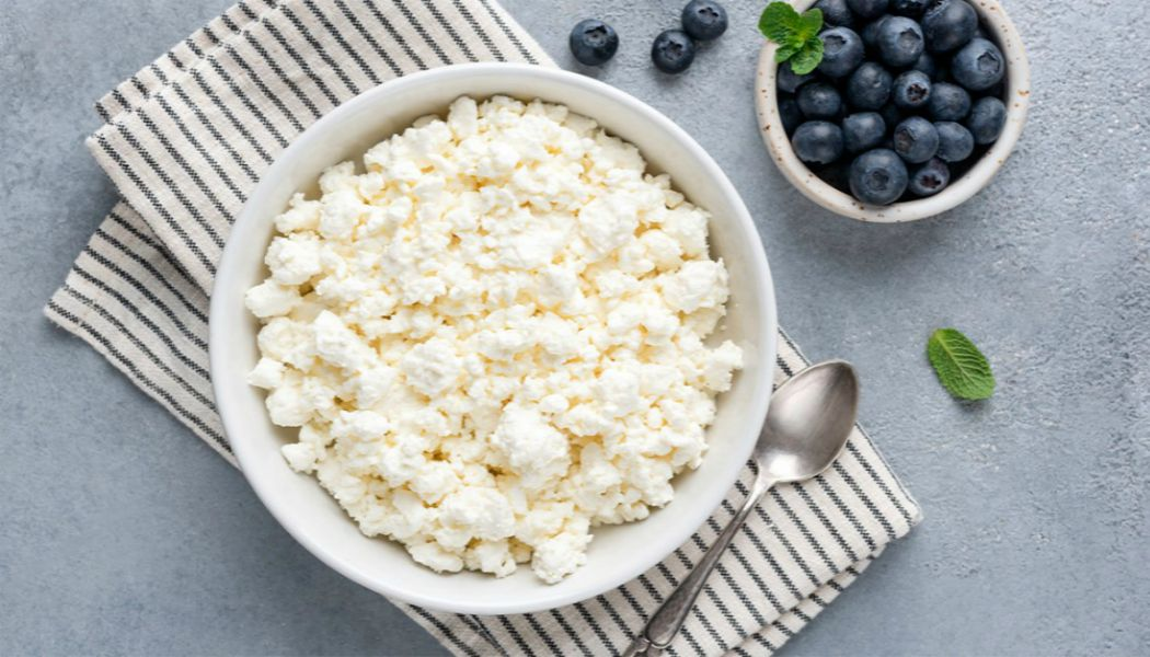 8 Powerful Health Benefits of Cottage Cheese You Should Know