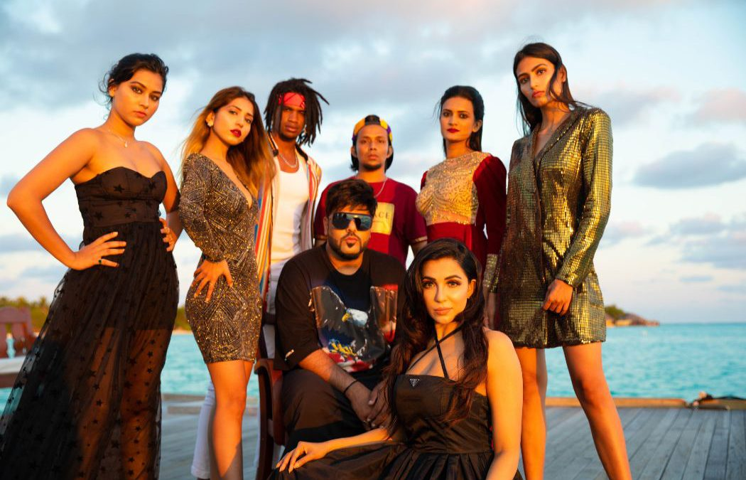 Badshah arrives on Josh, headlines CreatorThon in Maldives