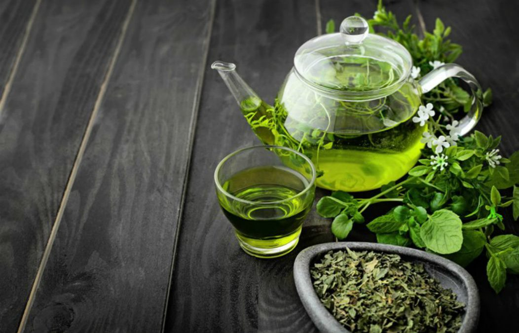6 Extremely Surprising Health Benefits of Green Tea