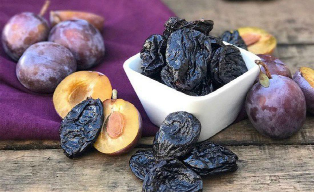 8 Salubrious Benefits of Prunes Aka Dried Plums You Should Know About