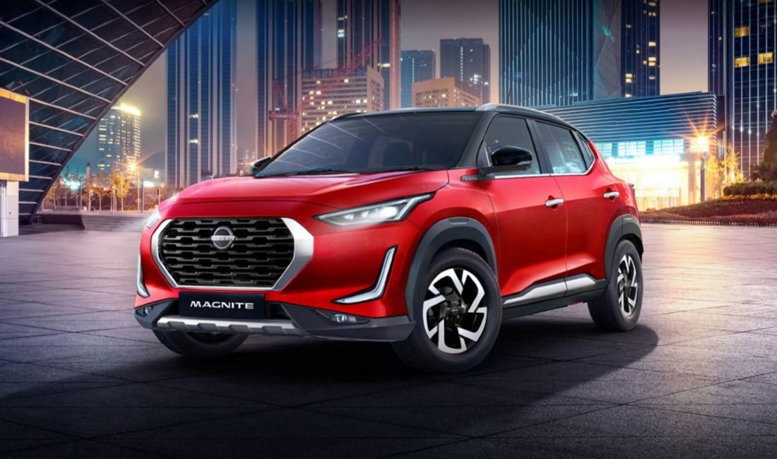 Nissan India achieves wholesale of 3209 vehicles in August 2021