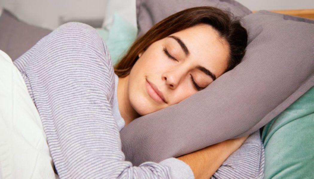 5 Most Surprising Natural Ways To Put An End To Sleepless Nights