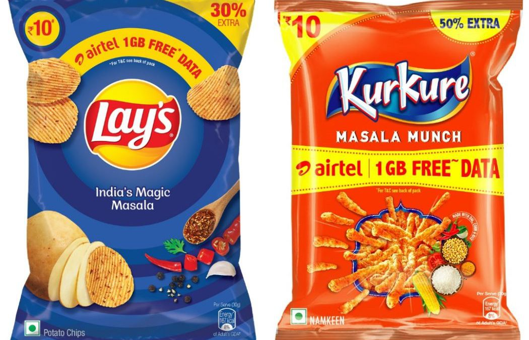 Pepsico India and Airtel double down on their innovative partnership to unlock a world-class digital experience for customers