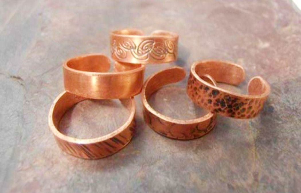 7 Super Powerful Health Benefits of Wearing A Copper Ring
